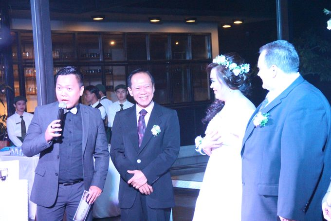 The Wedding of Rony van Houdt & Fely Maryani by Yosua MC - 004