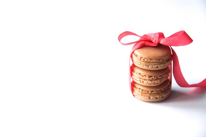 Macarons - Gifts/Favours by The Artisan's Apron - 002