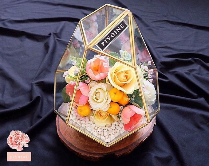 ring box by Pivoine Flower Shop - 025