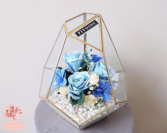 ring box by Pivoine Flower Shop - 026