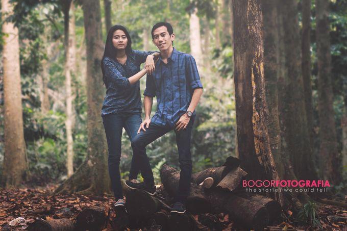 Henry & Dea PREWEDDING by Pohatji Fotografia - 005