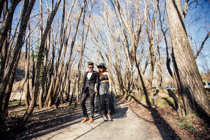 New Zealand Pre Wedding by Basetime Production - 019