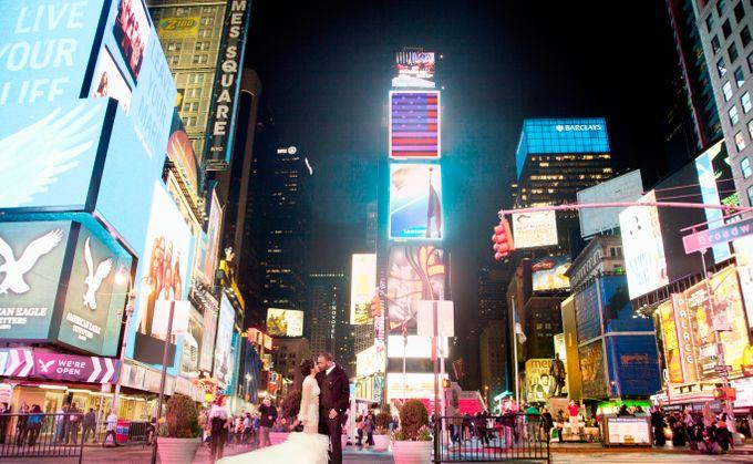 PREWEDDING NEW YORK by Sano Wahyudi Photography - 011