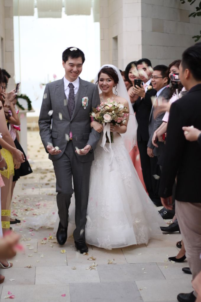 Timeless Fairytale Wedding by Rosebarrel  - 003