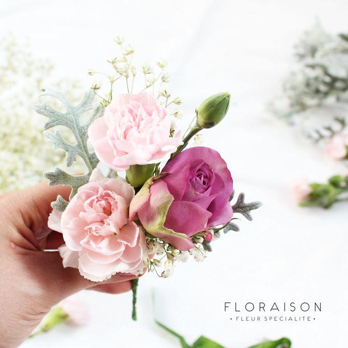 corsages by Floraison - 004