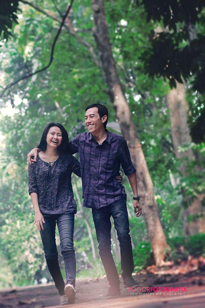 Henry & Dea PREWEDDING by Pohatji Fotografia - 002