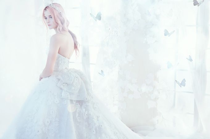 Limited Collection in Collaboration with Tex Saverio II by ARALÈ feat TEX SAVERIO - 009
