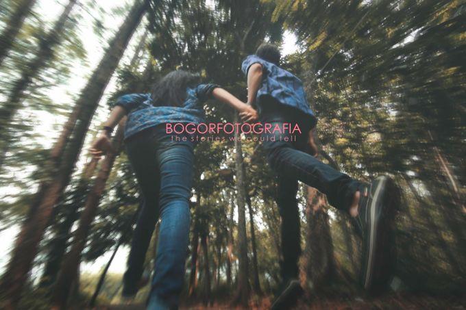 Henry & Dea PREWEDDING by Pohatji Fotografia - 006