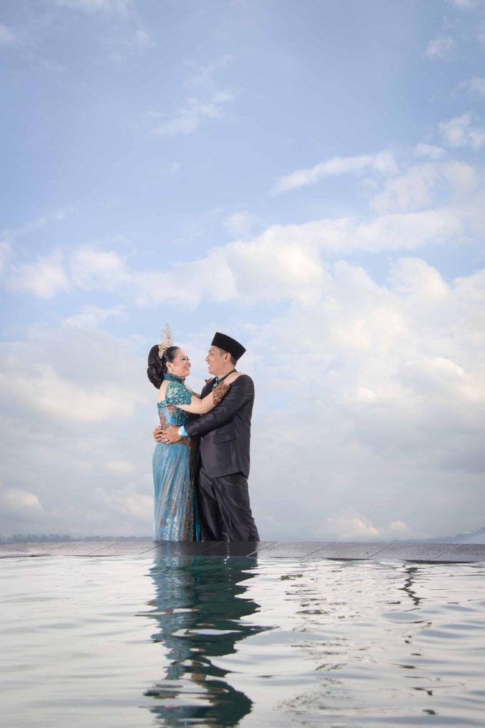 Yanti & Syafii Wedding by mrenofan photography - 003