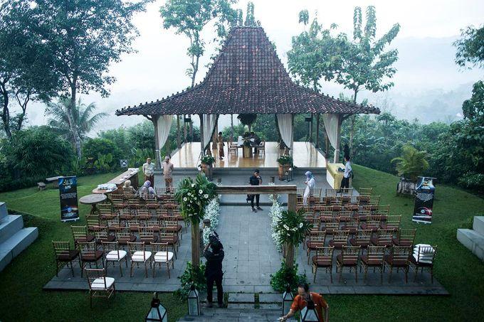 Traditional Wedding at Plataran Borobudur Resort and Spa by Plataran Indonesia - 014