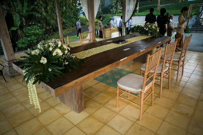 Traditional Wedding at Plataran Borobudur Resort and Spa by Plataran Indonesia - 015