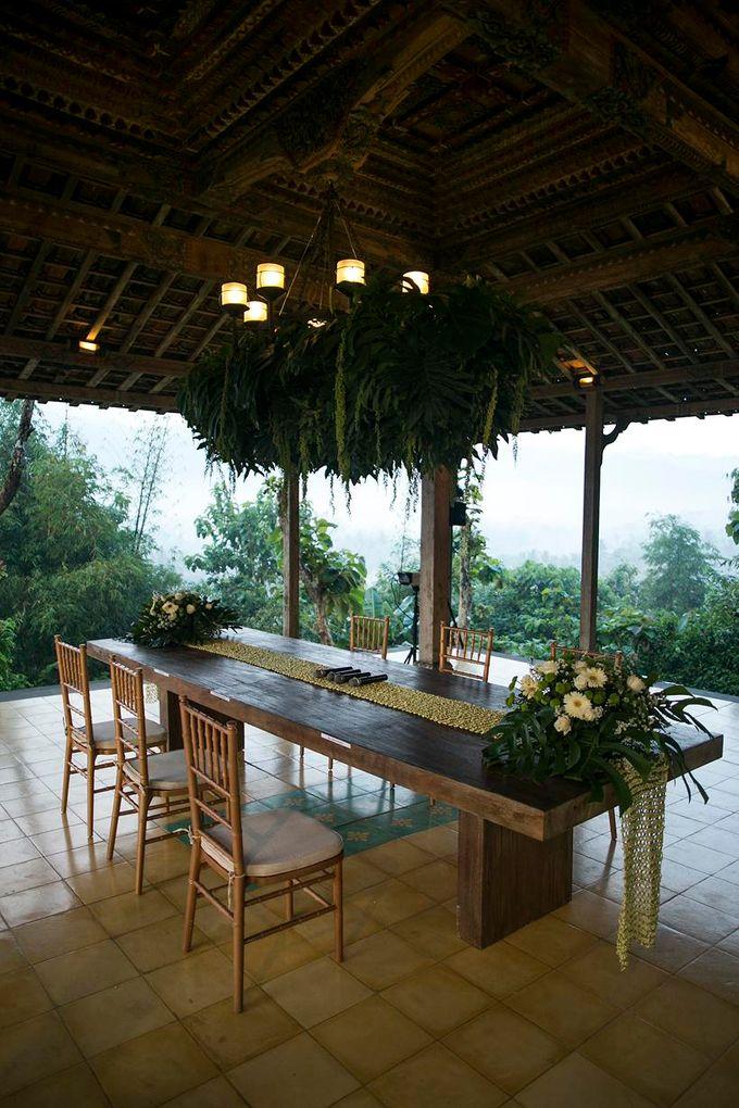 Traditional Wedding at Plataran Borobudur Resort and Spa by Plataran Indonesia - 016