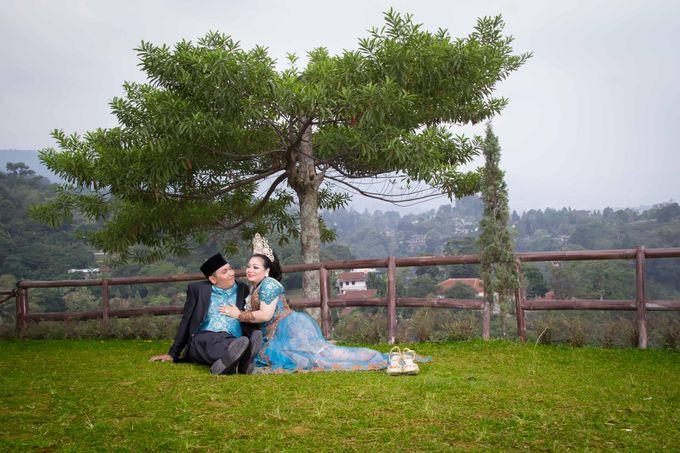 Yanti & Syafii Wedding by mrenofan photography - 004