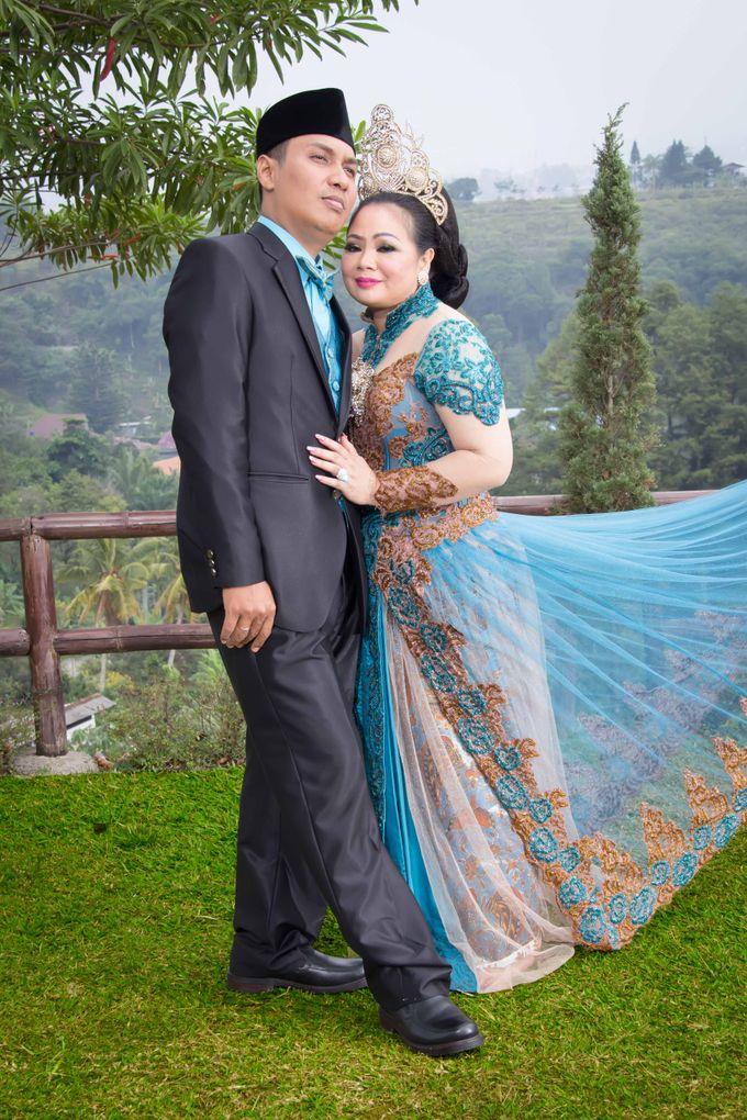 Yanti & Syafii Wedding by mrenofan photography - 006