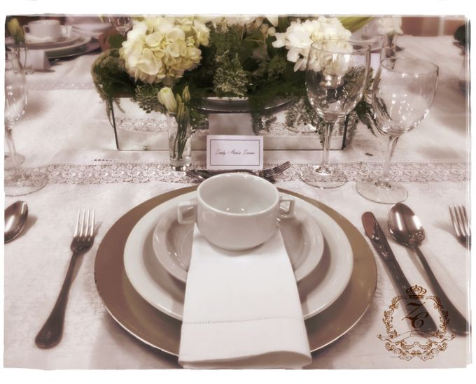 Business Dinner by ZC Events - 001