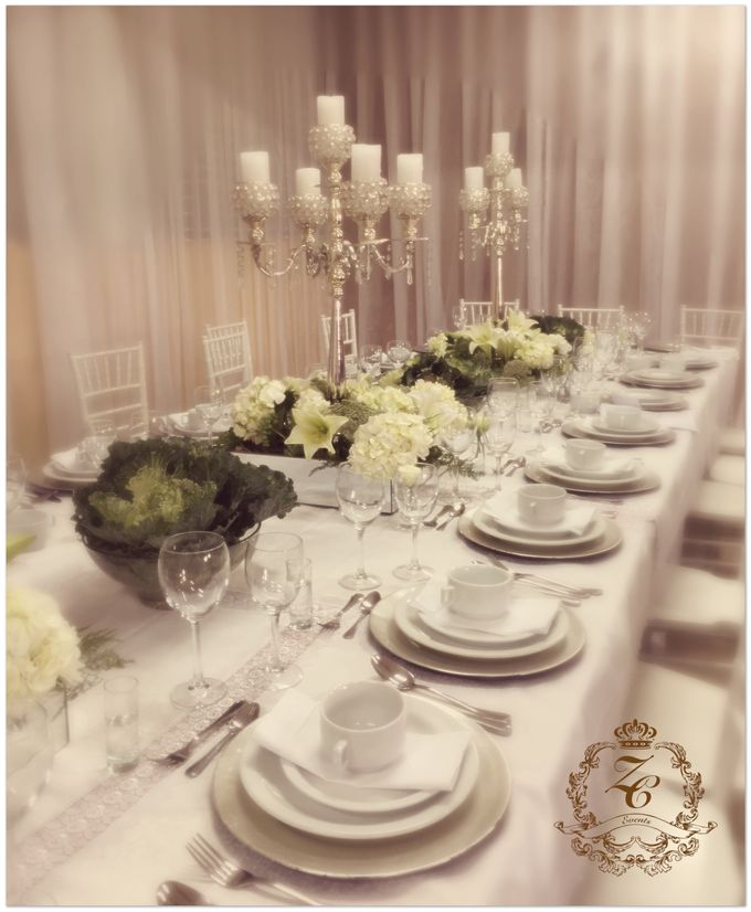 Business Dinner by ZC Events - 002