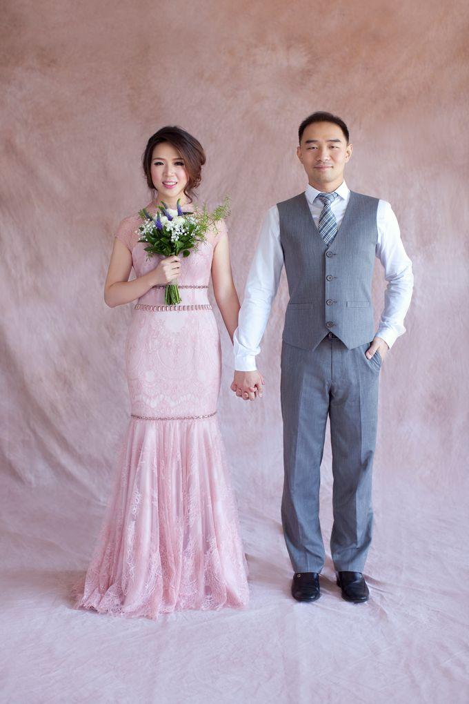 Vincent and Fenny prewedding session by UTOPIA STUDIO - 002