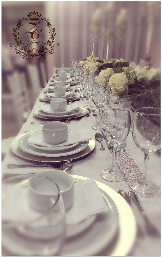 Business Dinner by ZC Events - 004
