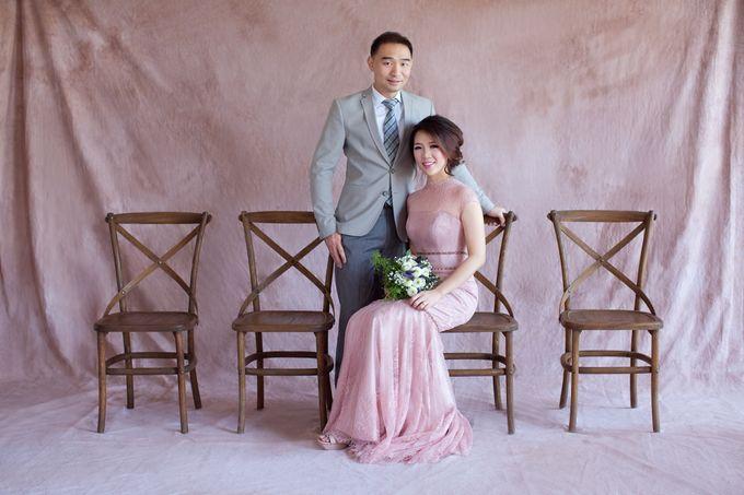 Vincent and Fenny prewedding session by UTOPIA STUDIO - 003