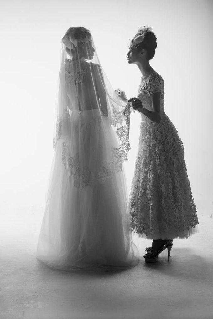 Happy Wedding by Priyo Oktaviano - 007