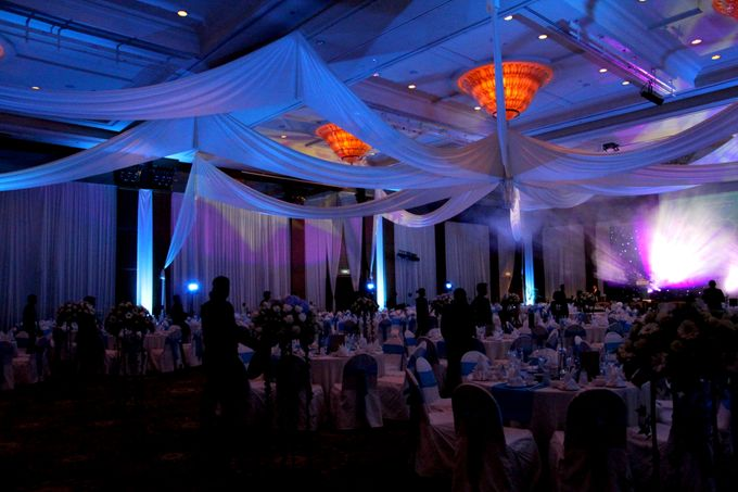 Wedding & Private Events by Psychoacoustic Sound & Lights Sdn Bhd - 009