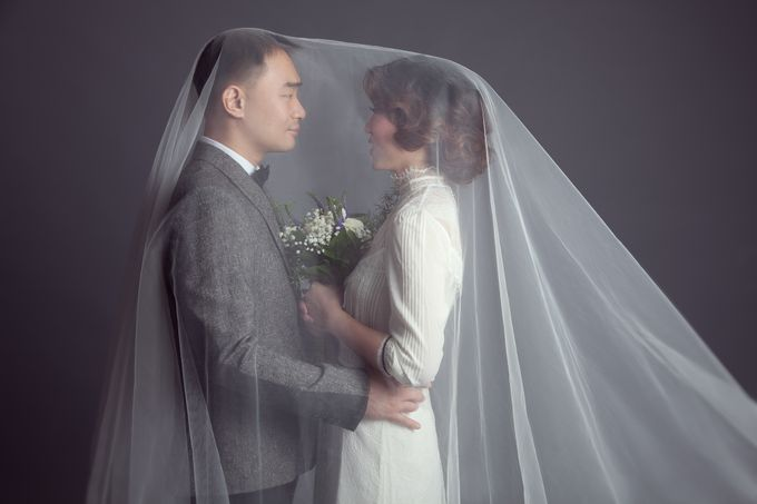Vincent and Fenny prewedding session by UTOPIA STUDIO - 004