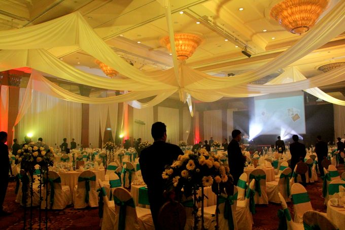 Wedding & Private Events by Psychoacoustic Sound & Lights Sdn Bhd - 007