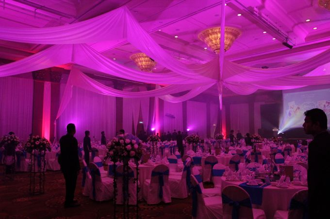 Wedding & Private Events by Psychoacoustic Sound & Lights Sdn Bhd - 008