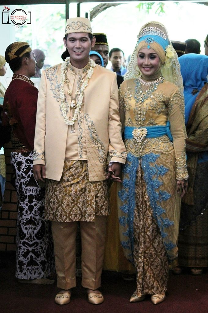 Wedding by Orion Art Production - 012