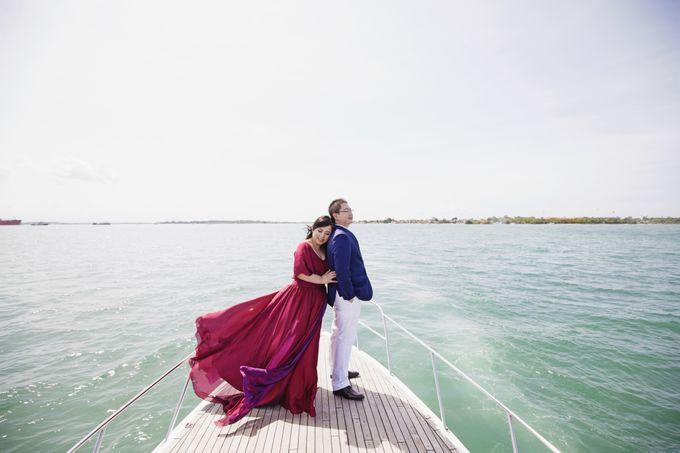 Edwin & Tracy Prewedding by Jessica Tjiptoning - 007
