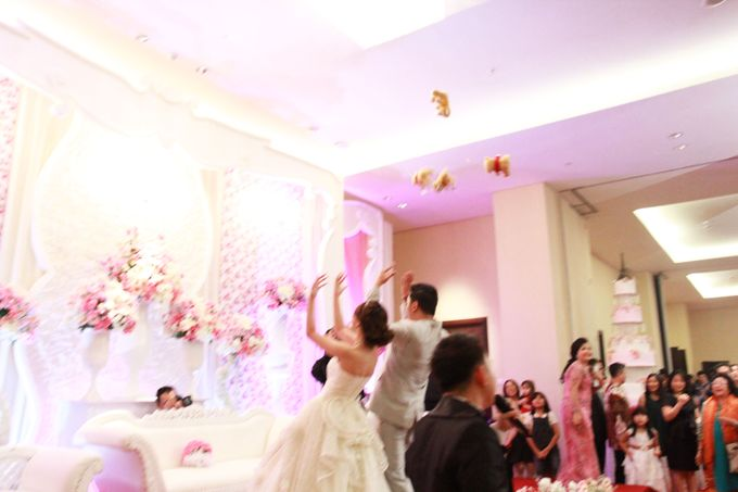 Wedding at swissbellin hotel by X-Seven Entertainment - 006