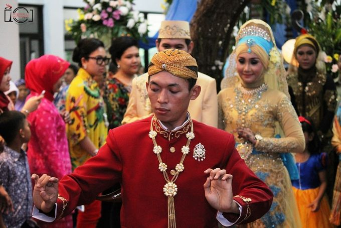 Wedding by Orion Art Production - 013