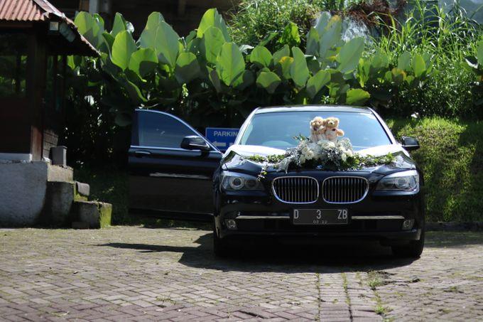 Wedding of Hendry & Novita at Gedong Putih Bandung by Sparkling Organizer - 001