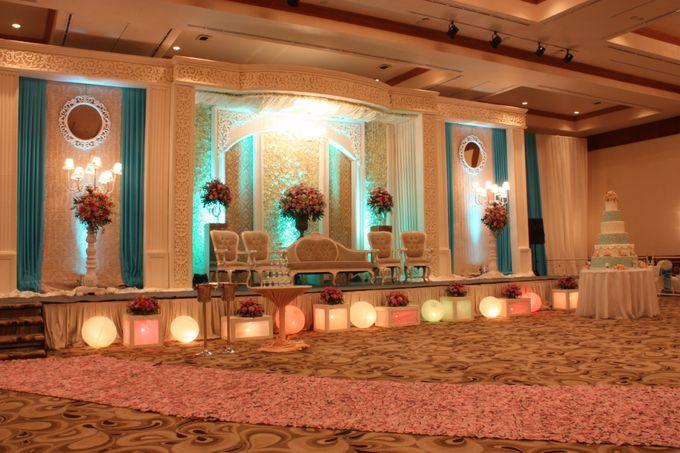 Millennium Hotel Venue by Millennium Hotel Sirih Jakarta - 015