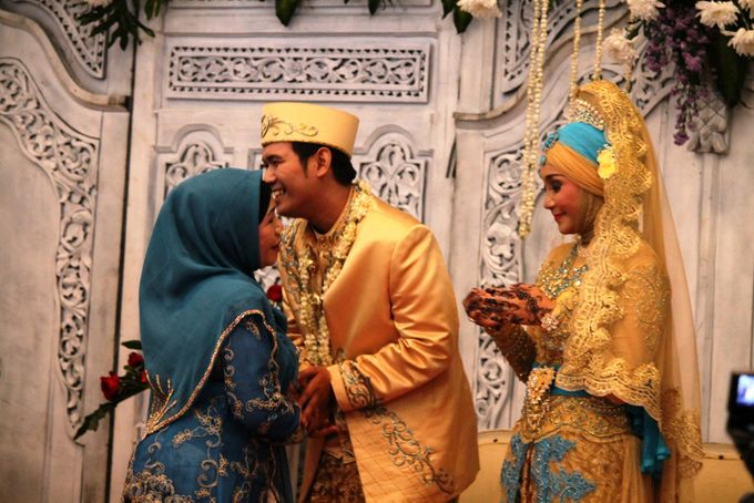 Wedding by Orion Art Production - 015