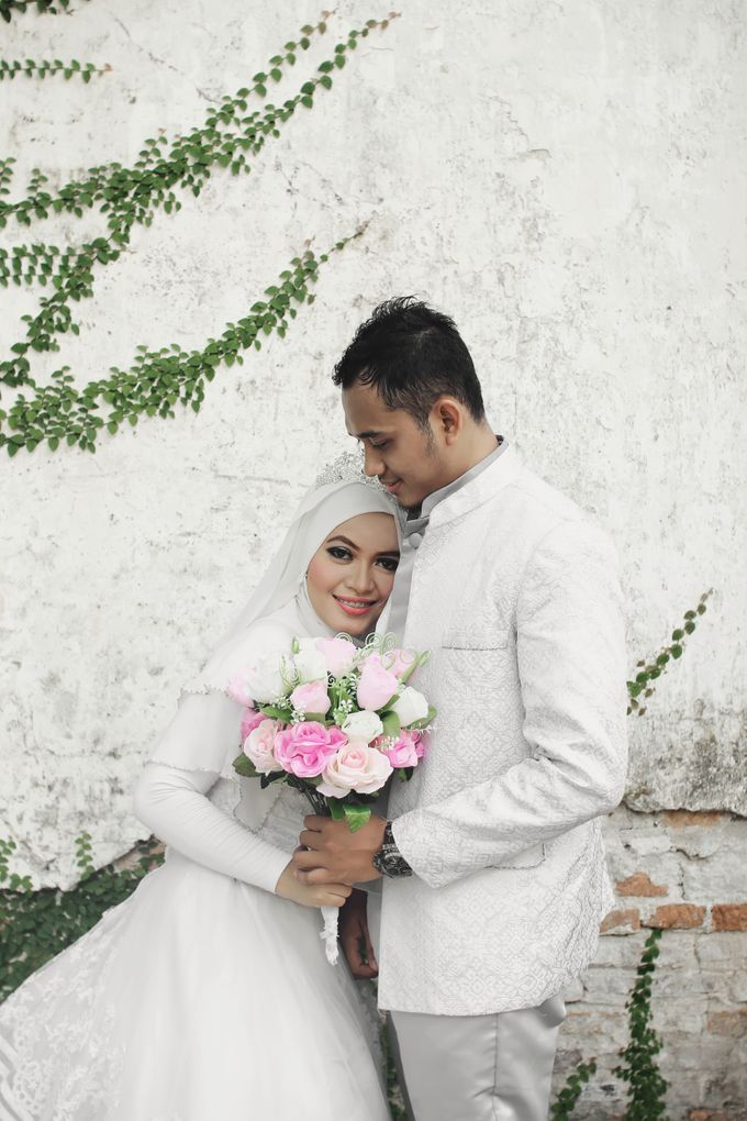 Prewedding by ADEO Production - 001