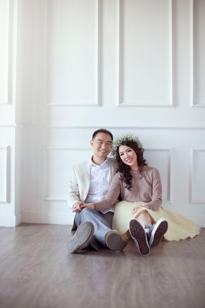 Vincent and Fenny prewedding session by UTOPIA STUDIO - 009