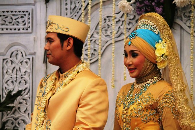 Wedding by Orion Art Production - 016