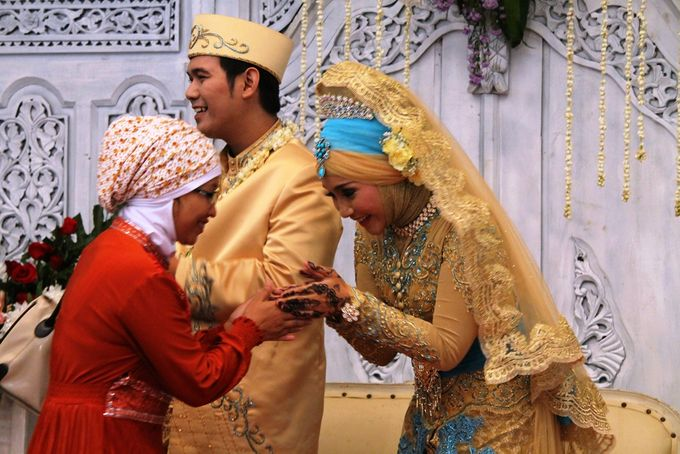 Wedding by Orion Art Production - 017