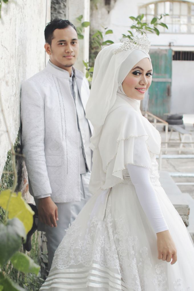 Prewedding by ADEO Production - 004