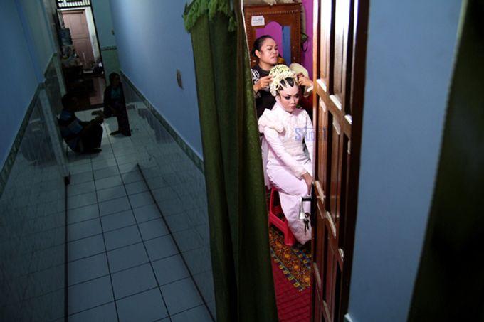 Wedding Pipit & Ipung by Studio 17 - 005