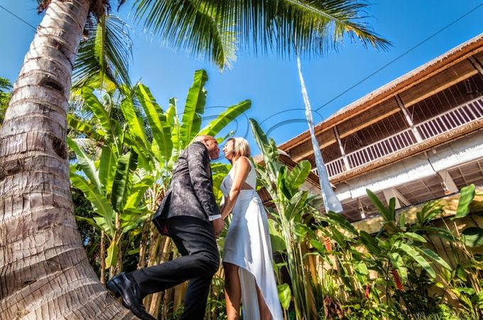 Pre Wedding by Piyus Silaban Still and Motion - 006