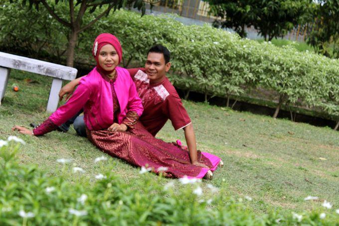 Prewedding Ija dan Son by Calm Photography - 005