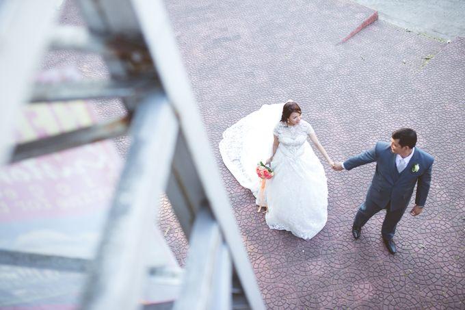 WEDDING | by Honeycomb PhotoCinema - 038