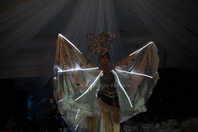 Wedding of Yulius Ricky & Melissa by Wedmory Dancers - 004
