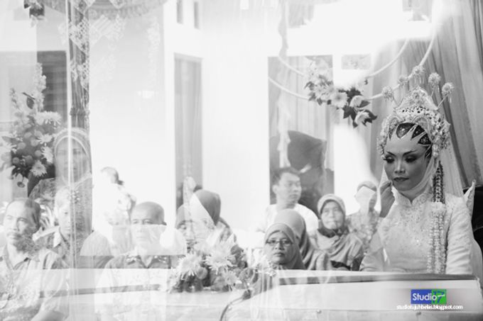 Wedding Pipit & Ipung by Studio 17 - 008