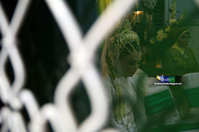 Wedding Pipit & Ipung by Studio 17 - 007