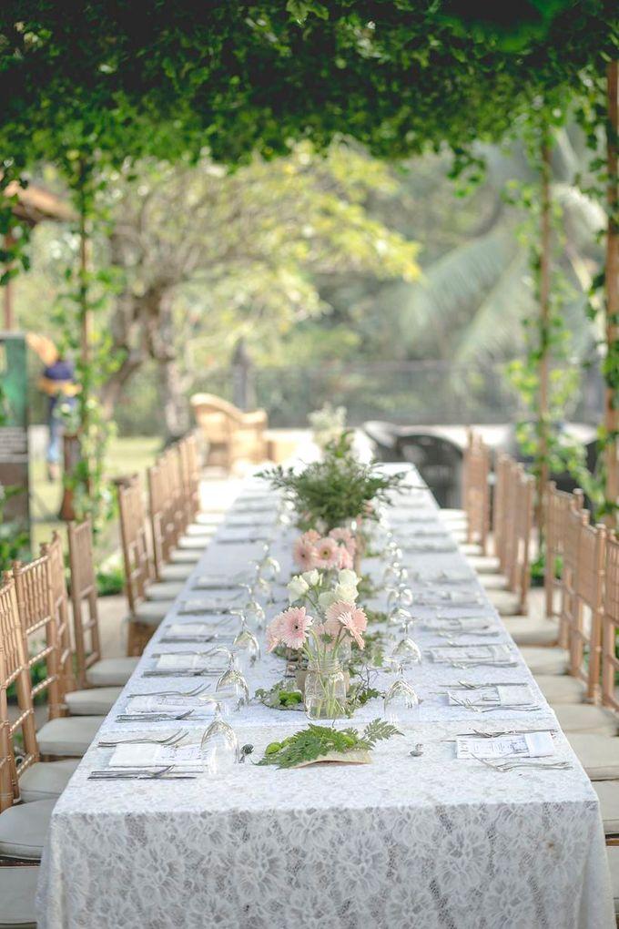 Traditional Wedding at Plataran Borobudur Resort and Spa by Plataran Indonesia - 017