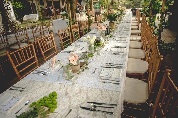 Traditional Wedding at Plataran Borobudur Resort and Spa by Plataran Indonesia - 018