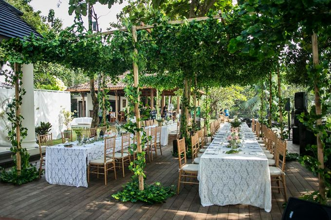Traditional Wedding at Plataran Borobudur Resort and Spa by Plataran Indonesia - 019